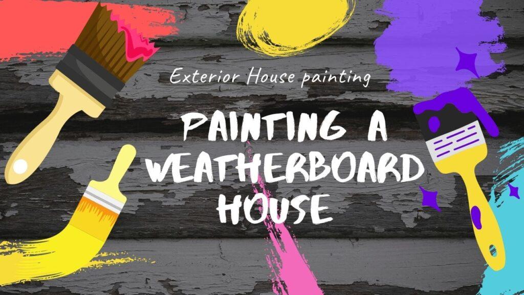 Brisbane house painters